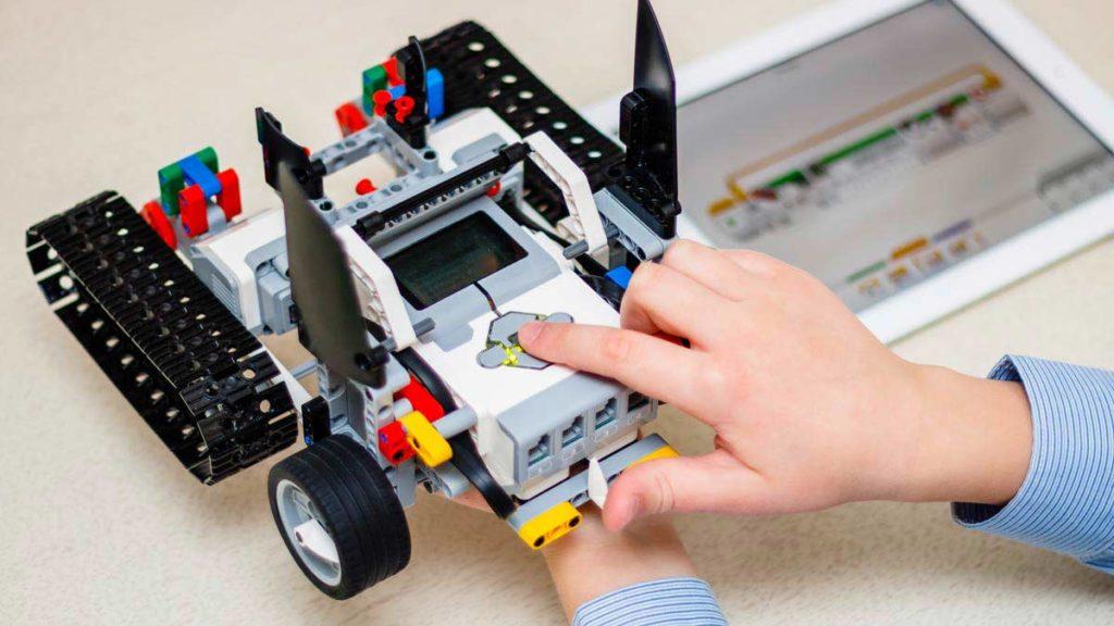 La robotique pour apprendre à programmer