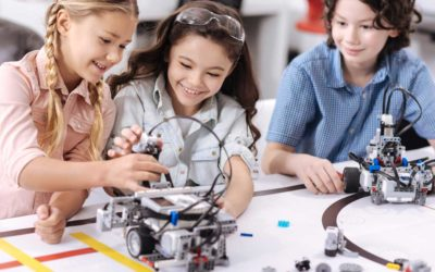 Comment attirer plus de jeunes filles dans les filières STEM ?